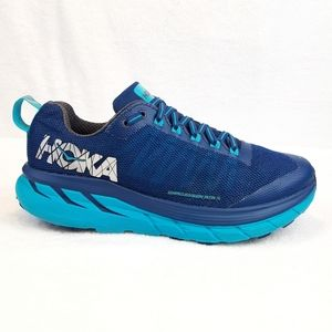 HOKA ONE ONE CHALLENGER ATR 4 RUNNING SHOES.  (#1)